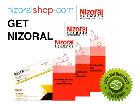 Nizoral Tablets Over The Counter